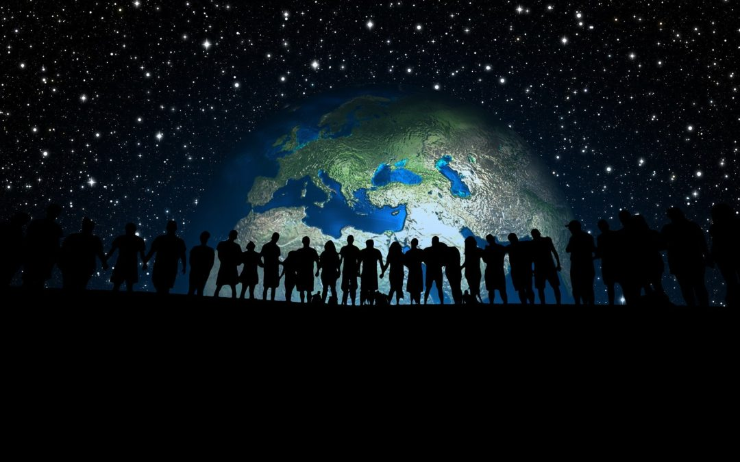 L'histoire ignorée de l'humanité